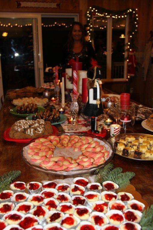 Cookie exchange party 044