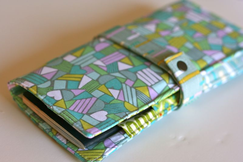 Amazing Free Sewing Patterns For Wallets Vignette - Knitting Pattern ...