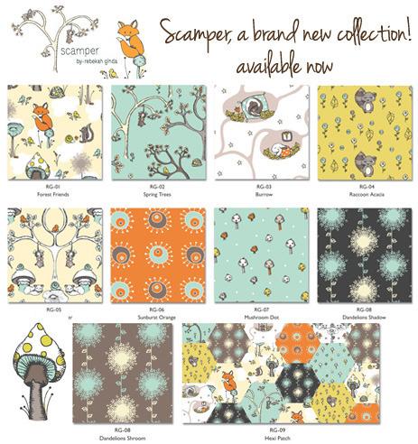 Scamper-July