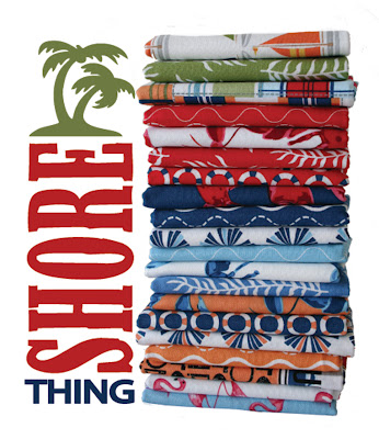 Shore Thing ad