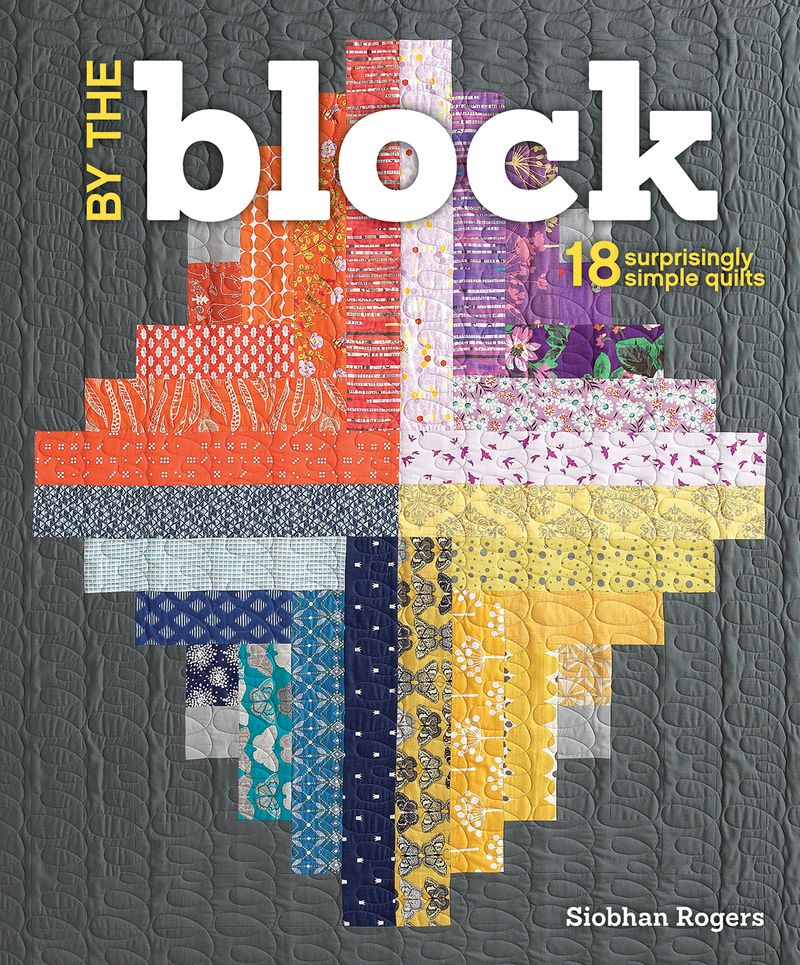 By the Block - jacket art